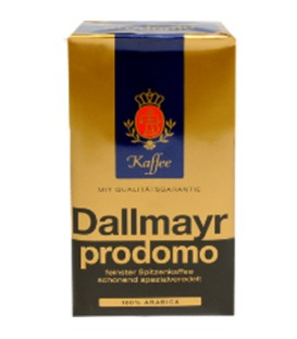Cafea Boabe Dallmayr Prodomo - 500gr.