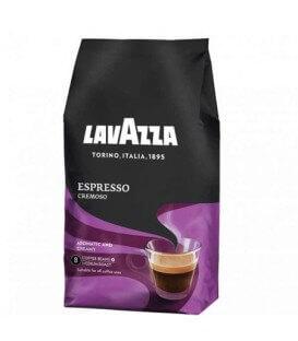 Cafea Boabe Lavazza Espresso Cremoso - 1kg.