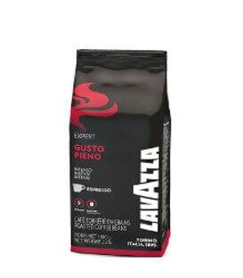 Cafea Boabe Lavazza Gusto Pieno Vending - 1kg.