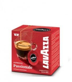 Lavazza A Modo Mio Espresso Passionale - 36 capsule