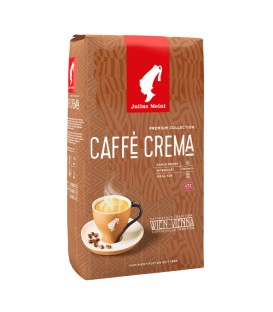 Cafea Boabe Julius Meinl Caffe Crema Collection - 1kg.