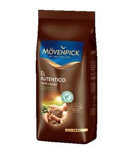 Cafea boabe Movenpick El Autentico -1 kg