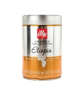 illy Cafea boabe Arabica Selection Etiopia - 250gr.