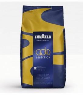 Cafea Boabe Lavazza Gold Selection - 1kg.