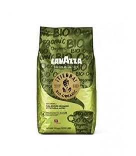 Cafea Boabe Lavazza Tierra Bio-Organic-1 kg