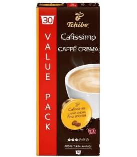 Tchibo Cafissimo Caffe Crema Fine aroma- 30 capsule