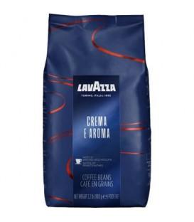Cafea Boabe Lavazza Crema e Aroma Espresso Blue - 1 kg.