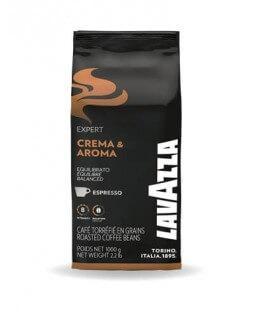 Cafea Boabe Lavazza Crema e Aroma Expert -1 Kg