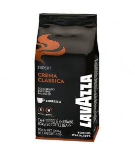 Cafea Boabe Lavazza Expert Crema Classica – 1 Kg