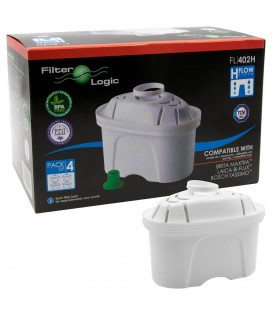 Cartus Filtrant filterlogic FL 402H - 4 buc
