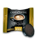 Borbone A Modo Mio Don Carlo Oro - 50 capsule