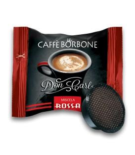 Borbone Modo Mio Don Carlo Rosso - 50 capsule
