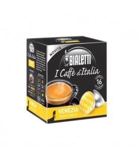Bialetti Caffe Venezia – 16 capsule