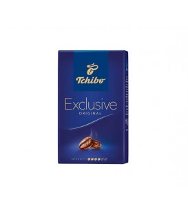 Cafea Boabe Tchibo Exclusive - 500gr.