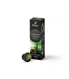 Tchibo Cafissimo Espresso Brasil - 10 capsule