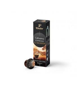 Tchibo Cafissimo Espresso El Salvador - 10 capsule
