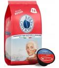 Capsule cafea Borbone Miscela Rossa – Compatibile Dolce Gusto I 15 buc.