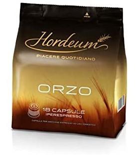 Capsule ceai illy iperespresso ORZO Hordeum , 18buc.
