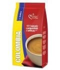 Capsule cafea Italian Coffee Colombia – Compatibile Cafissimo / BeanZ - 12 buc.