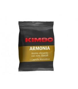 Kimbo Arabica Armonia capsule cafea compatibile Lavazza Espresso Point - 100 buc.
