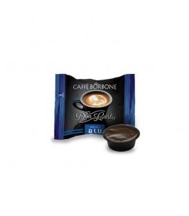 Capsule cafea Borbone Don Carlo Blu- Compatibil Lavazza A Modo Mio| 50 buc