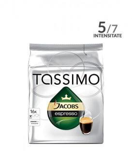 Tassimo Jacobs Espresso - 16 capsule