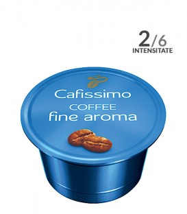 Tchibo Cafissimo Coffee Fine Aroma - 10 capsule