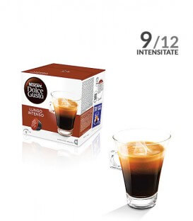 Dolce Gusto Lungo Intenso - 16 capsule