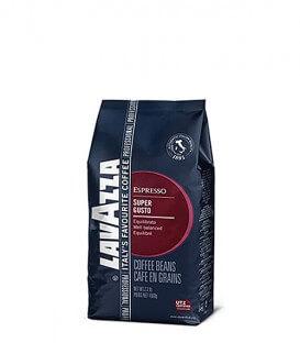 Cafea Boabe Lavazza Super Gusto UTZ - 1kg.