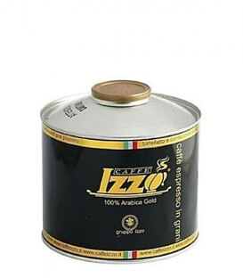 Cafea boabe Izzo Gold - 1kg.