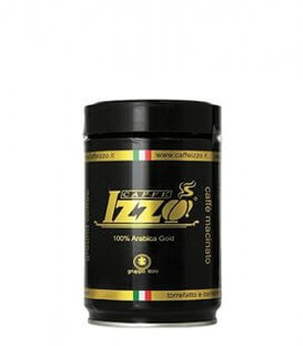 Cafea boabe Izzo Gold - 250gr.