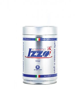 Cafea boabe Izzo Silver - 250gr.