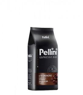 Cafea Boabe Pellini Espresso Bar Cremoso - 1kg.