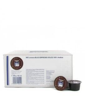 Lavazza Blue Espresso Dolce - 100 capsule