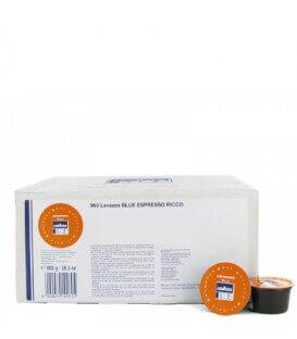 Lavazza Blue Espresso Ricco - 100 capsule