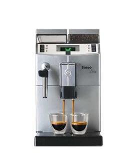 Automat cafea Saeco Lirika Plus