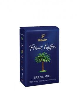 Cafea Boabe Tchibo Kaffee Privat -Brazil Mild 500gr.