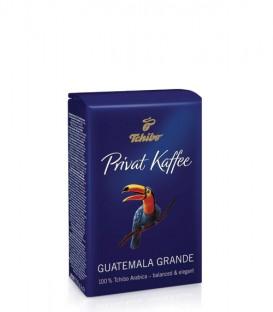 Cafea Boabe Tchibo Kaffee Privat Guatemala Grande - 500gr.