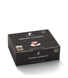 Paduri ESE Juliu Meinl Grande Espresso - 50 buc.