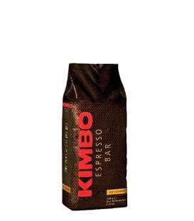 Cafea Boabe Kimbo Espresso Top Flavour - 1kg.
