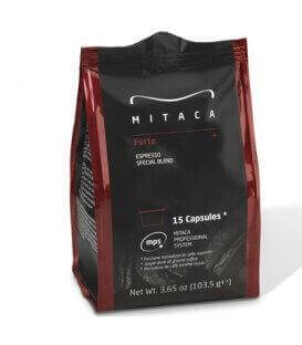 Capsule Mitaca MPS Espresso Forte