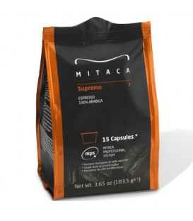 Capsule Mitaca MPS Espresso Supremo