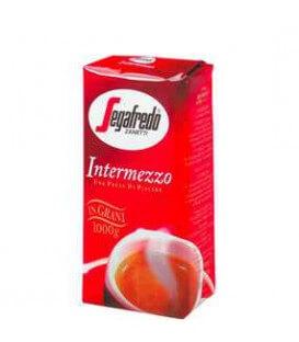 Cafea Boabe Segafredo Intermezzo - 1kg.