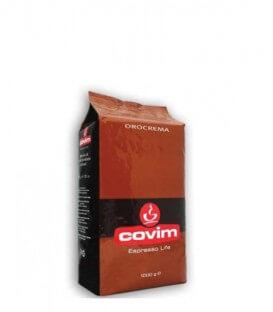 Cafea Boabe Covim Orocrema - 1kg.